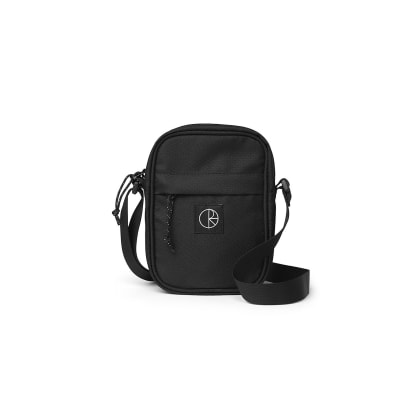Polar Skate Co - Cordura Mini Dealer Bag - Black