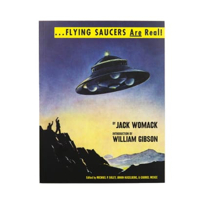 Anthology Editions - Flying Saucers Are Real