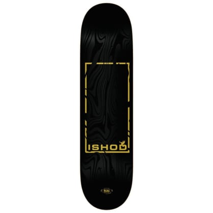 """Real Ishod Wair Marble Dove Deck - 8.12"""""""