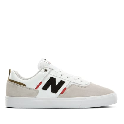New Balance Numeric 306 Skate Shoes - Summer Fog / Black