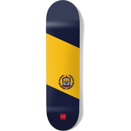 Chocolate Yonnie Cruz Secret Society Deck 8.125""