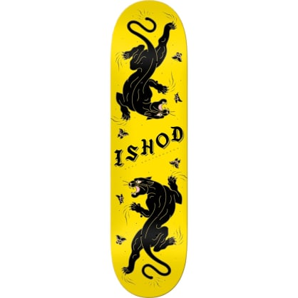Real - Wair Cat Scratch Deck Yellow 8.5""