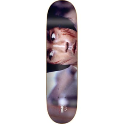 DGK - DGK Bruce Lee Scratch Deck 8