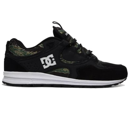 DC Kalis Lite SE Black/Brown/Black Shoes