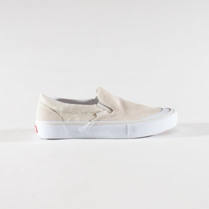 Vans Slip On Pro Shoes - Platoon