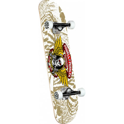 Powell Peralta Winged Ripper Complete 7.0