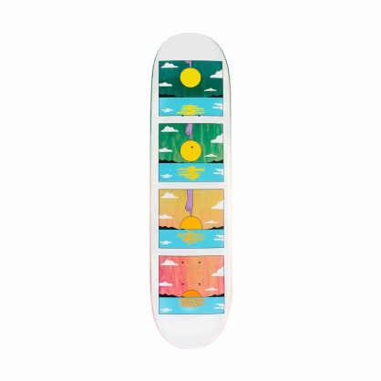 "Real - Mason Sunset Deck (8.06""/8.38"")"