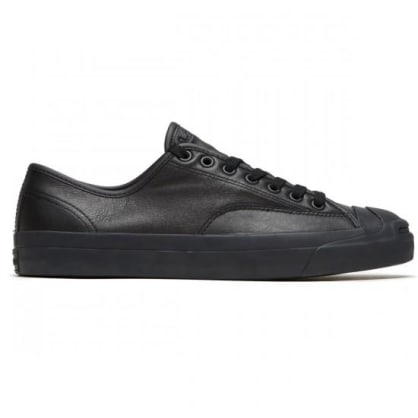 Cons Jack Purcell Pro GX1000 Black Leather