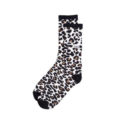 Vans Leopard crew sock (mens 9.5-13)