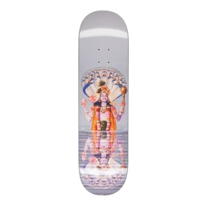 Fucking Awesome - Fucking Awesome KB Ganesh Skateboard Deck Dipped | 8.38""