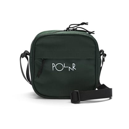 Polar Skate Co. Cordura Dealer Bag - Dark Green