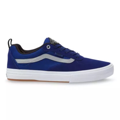 Vans Kyle Walker Pro (Reflective/Blueprint)