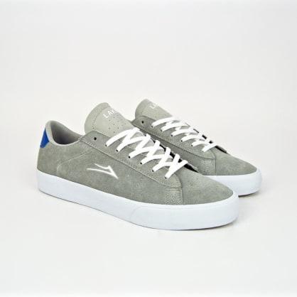 Lakai - Newport Shoes - Light Grey