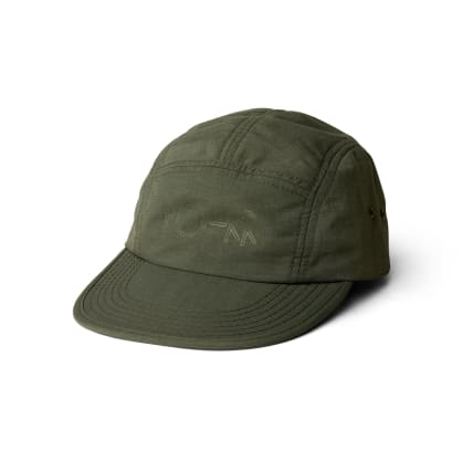 Polar Skate Co Speed Cap - Army Green