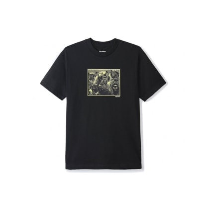 Butter Goods - Forgive Tee - Black