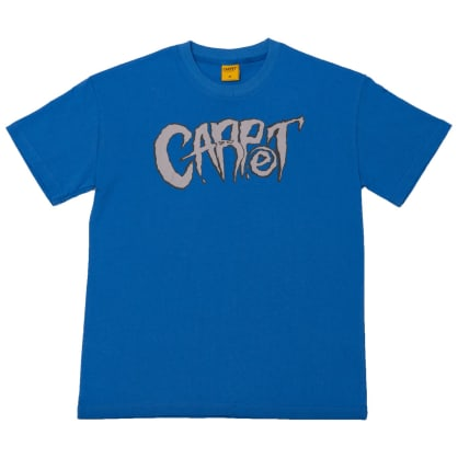 Carpet Company Metal Tee Royal