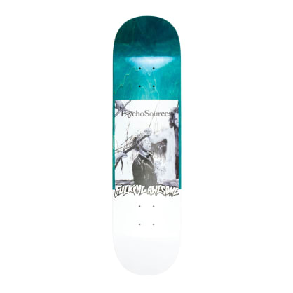 Fucking Awesome Psycho Sources Jason Dill Deck - 8.18""