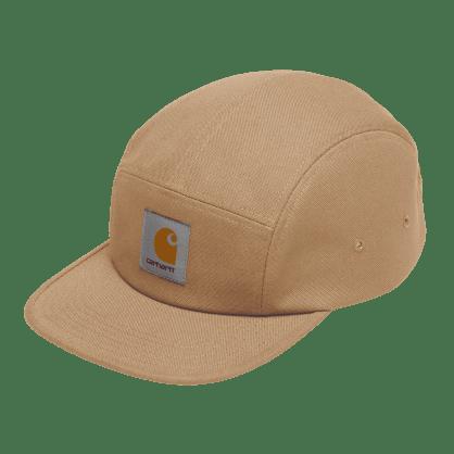 Carhartt WIP Backley Cap - Dusty H Brown