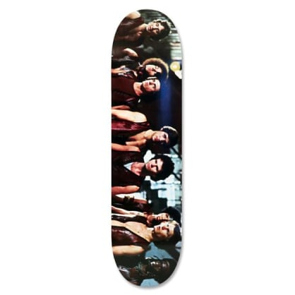 Skateboard Café Play Deck - 8.25 & 8.5