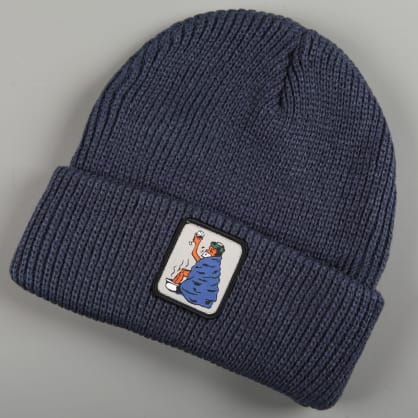 PassPort 'Cold Out' Beanie (Navy)