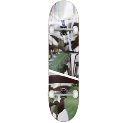 Isle Skateboards - Brindley - Knox - Complete Skateboard - 8.25""