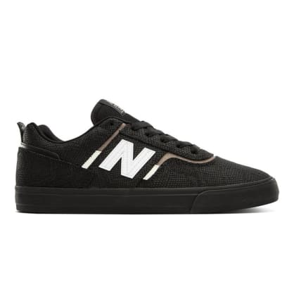 New Balance FOY 306 - Black/Black NM306BSM