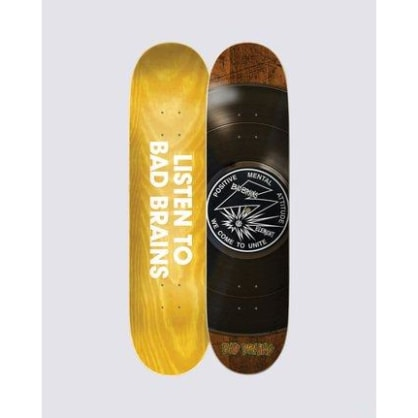 Element Bad Brains Selector Skateboard Deck