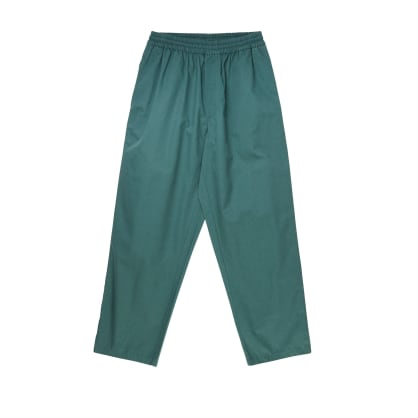 Polar Skate Co Surf Pants - Mallard Green