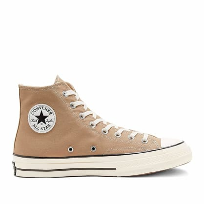 Converse Chuck 70 High Top Shoes - Nomad Khaki