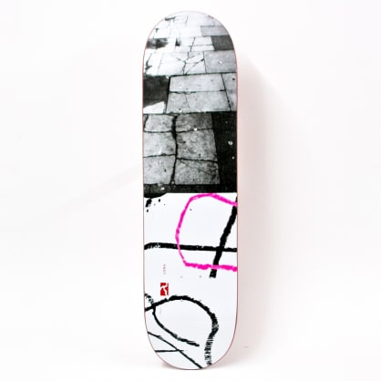 Poetic Collective Helena Long Deck (Various Sizes)