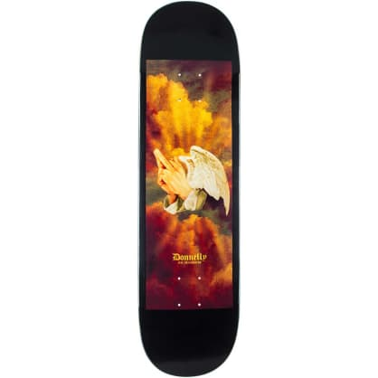 Real Donnelly Praying Fingers Deck (8.25)