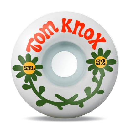 SML Tom Knox- The Love Series 53mm V-Cut