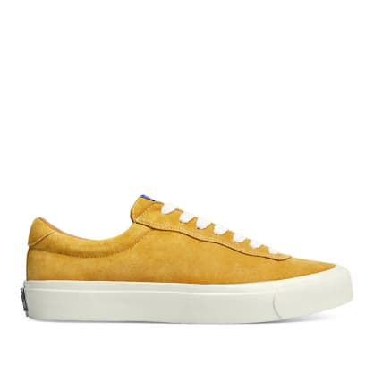Last Resort AB VM001 Skate Shoes - Mustard Yellow