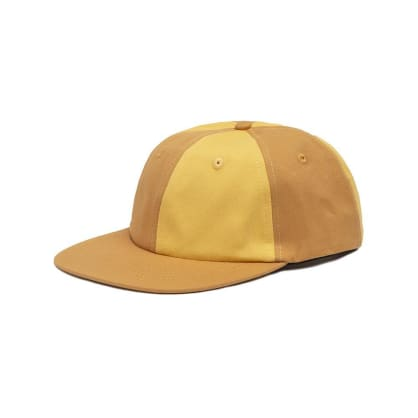 Alltimers Tonedef Hat - Yellow