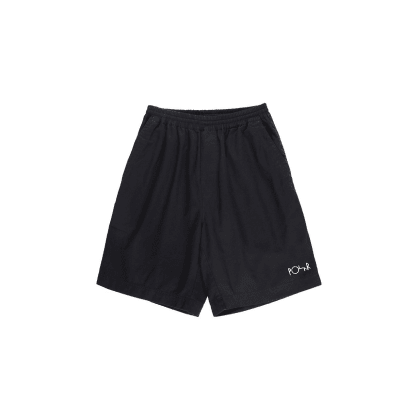 Polar Skate Co Surf Shorts 2.0 - Black