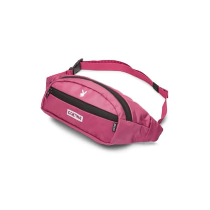 Cortina X Playboy Shoulder Bag Pink
