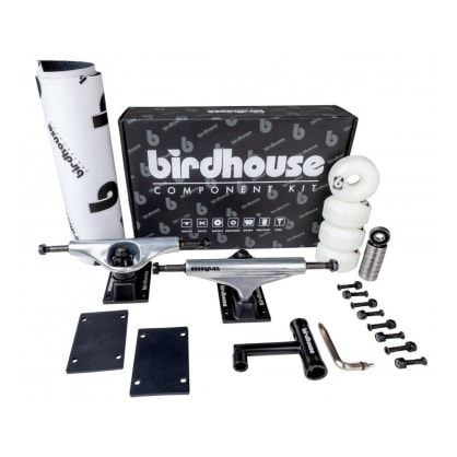 Birdhouse Skateboard Component Kit - 5.25""