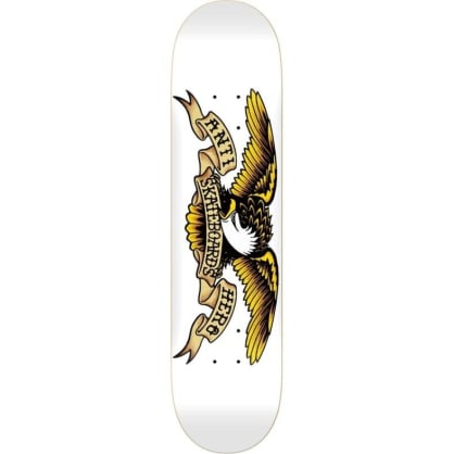 Anti Hero- Eagle Deck 8.75""