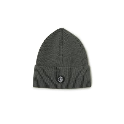 Polar Skate Co Dry Cotton Beanie - Graphite