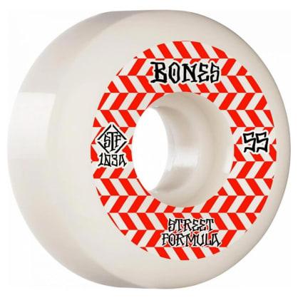 BONES - Patterns Sidecuts STF V5 Wheels 55mm