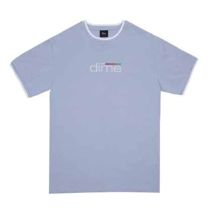 Dime Sprint T-Shirt - Light Blue