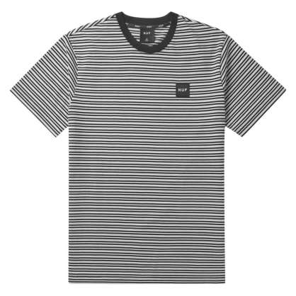 Huf Dazed Top - Black