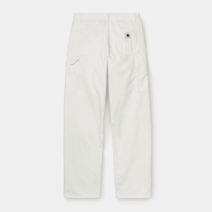 Carhartt WIP Pierce Pant Womens Pant Off White