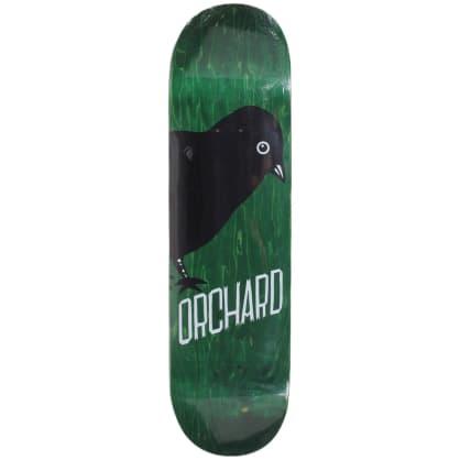 "Orchard Bird Deck 8.25"""