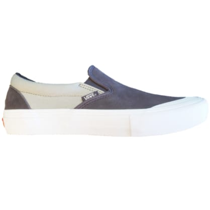Vans Slip on Pro Periscope/Dizzle
