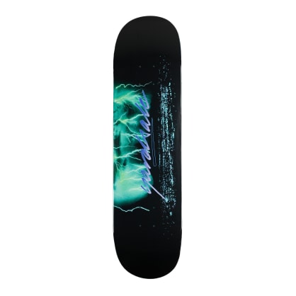 "Yardsale ""Control"" (Blue) Skateboard Deck 8.1"""