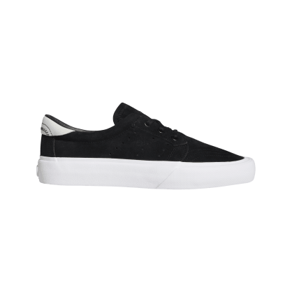 adidas Coronado Skate Shoes - Core Black / Core Black / FTWR White