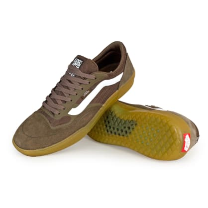 Vans AVE Pro Rainy Day Shoes - Canteen/Gum