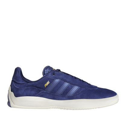 adidas Skateboarding Puig Shoes - Night Sky / Night Sky / Chalk White