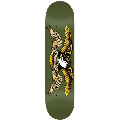 Antihero Classic Eagle Deck 8.38